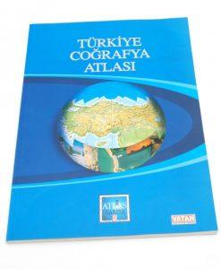 Vatan Gazetesi Atlas